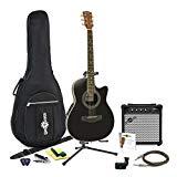 ᐅ Les Meilleures Guitares Electro Acoustiques : Comparatif ...